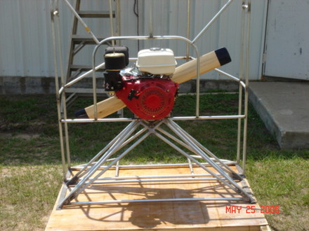 Diy Airboat Plans - DIY Projects